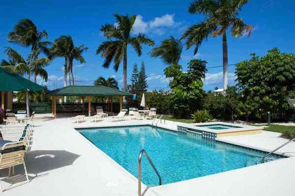 Lakeshore Villas Cayman Islands