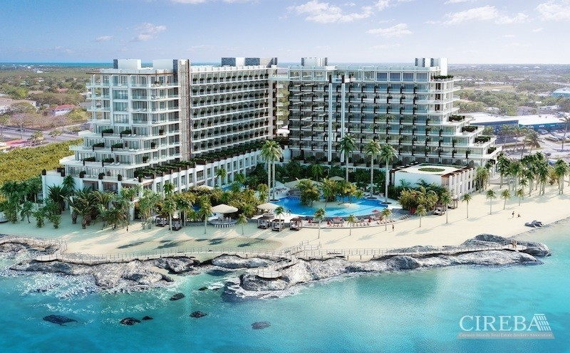 Pageant Beach Hotel Grand Cayman