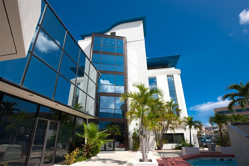 bermuda house  cayman financial centre